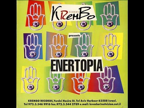 Enertopia - Marakesh 2000 EP