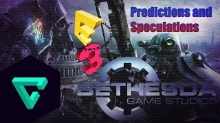 Bethesda E3 2015 PREDICTIONS AND SPECULATIONS!!! ( DISHONORED 2, FALLOUT 4, DOOM BETA ACCESS !!! )