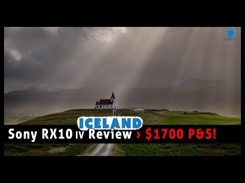Sony RX10 IV - $1700 P&S Worth it?