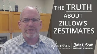 Southern Oregon Real Estate Agent: The Truth About Zillow's Zestimates