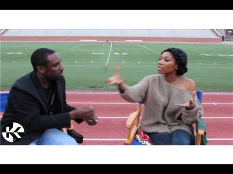 , Brandy Dishes on the Ultimate Role She'd Love to Play + More with Kontrol TV