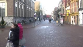 Gptv: Prins Henderikstraat Leeuwarden Nachtelijke Uren Dicht