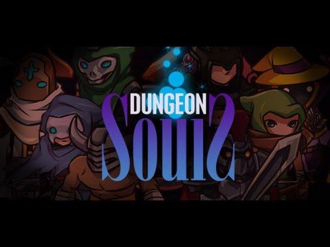 Dungeon Souls (UPDATE!) - Gameplay |