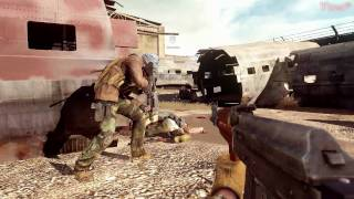 Medal of Honor HD gameplay