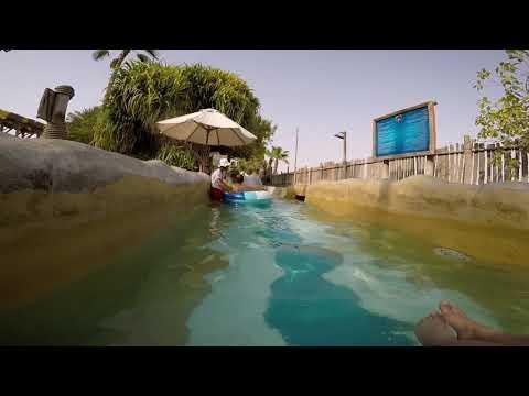 Wild Wadi Waterpark Dubai || Master Blasters || Aug 2019