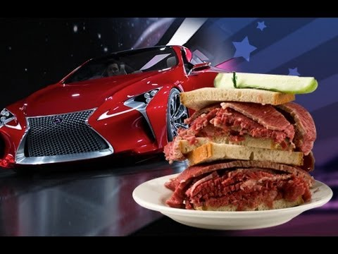 Katz's and Cars - Autoline After Hours 133