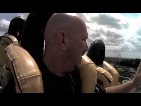 SkyRider POV & Review Canada's Wonderland