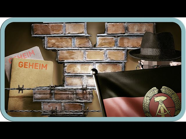 Der unheimliche Einfluss von Ex-Stasi-Leuten | MrWissen2go EXKLUSIV