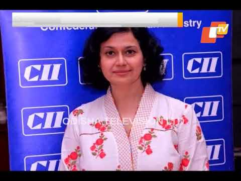 Jagi Mangat Panda Becomes First Woman Chairperson Of CII Eastern Region