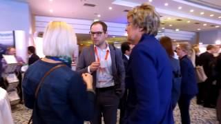 DDF Summit Berlin 2017 - Networking