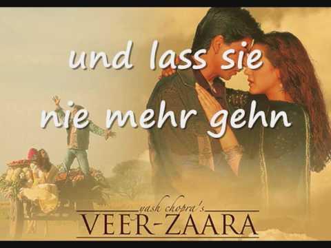 Veer Und Zaara Deutsch
