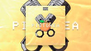 Pistonea - JelBeat X Gufi Rompiendo X Young Neo (Video Lyric)