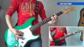 Blink 182 - The Girl Next Door (Guitar&Bass Cover)