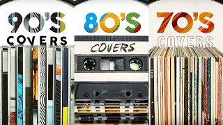 Covers Of Popular Songs 90's 80's 70's (9 Hours)