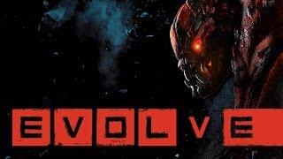 "Evolve | ""4v1 - Multiplayer Gameplay"" Developer Match 