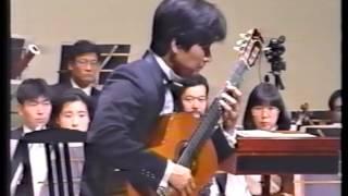 Concierto de Aranjuez(アランフェス協奏曲)2,3movement 1993年4月7日 2・3楽章