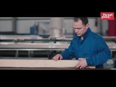 Производство террасной доски Tardex