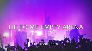 5 Seconds of Summer - Lie To Me (empty arena)