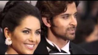 Hrithik roshan's second marriage