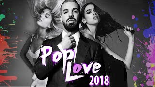 Poplove 7 | ♫ Mashup Of 2018 | By Robin Skouteris  74 Songs