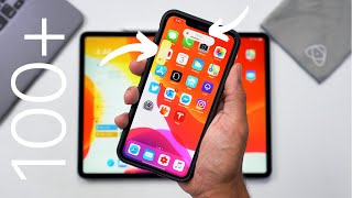 100+ New iOS 13 Features & Changes!