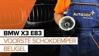 Video-instructies voor uw BMW 4-serie