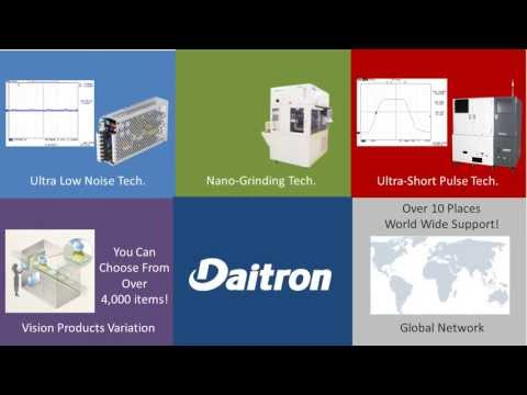 Daitron Medical Equipment