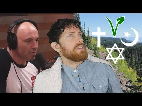 'Veganism Is A Religion' | Response To Joe Rogan