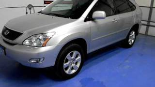 2004 Lexus RX330 sold by SLXI SN1091