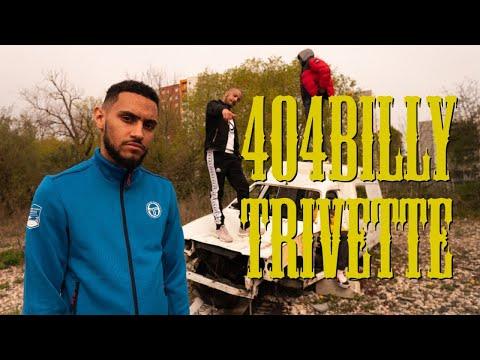 Youtube: 404Billy – Trivette