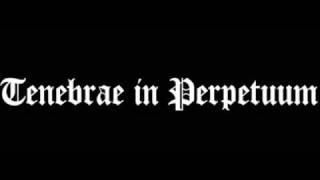 Tenebrae in Perpetuum  - Onori Funebri Rituali