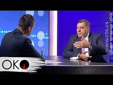 Oko specijal: Milorad Dodik