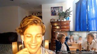 АМЕРИКАНЕЦ СМОТРИТ АЛЕКСА ВОРОБЬЕВА Я ТЕБЯ ЛЮБЛЮ / Alex Sparrow - I Love You  Prank Couple РеакциЯ