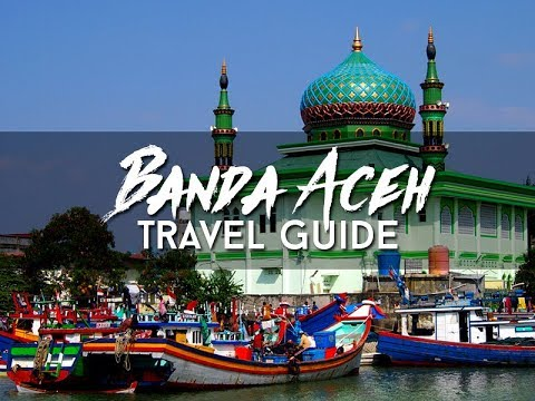 TRAVEL VLOG | SHORT ESCAPE ACEH | INDONESIA