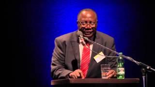 Prof Theophile Obenga