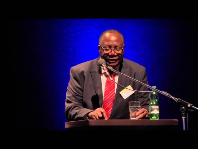 Prof. Theophile Obenga
