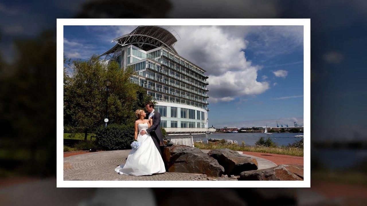 St David S Hotel Cardiff Bay Wedding