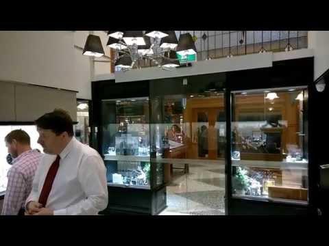 Brisbane Vintage Watches become Vintage Watch Co