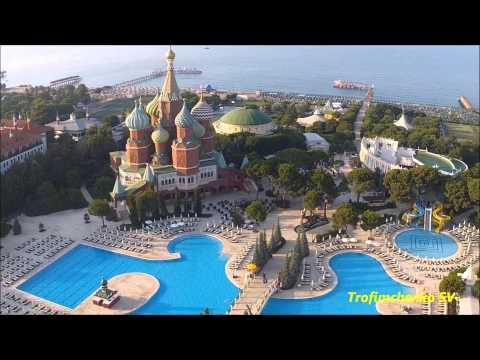 WOW Kremlin Palace 2013