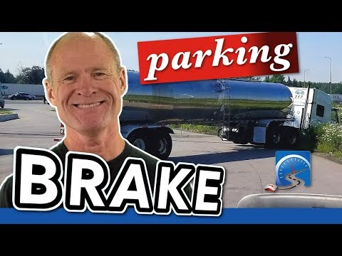 Why You Must Apply the Parking Brake and Pass Your Road Test | Driving Smart