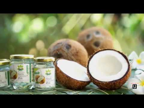 Cocoma Virgin Coconut Oil (Company profile)