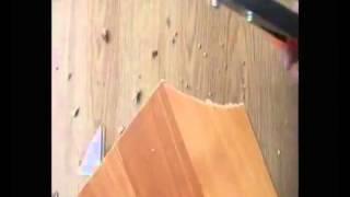 Ножницы для гипсокартона EDMA 0385 CROCO CUT обзор