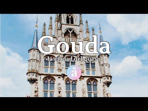 Holanda | Gouda, queso, queso queso!!