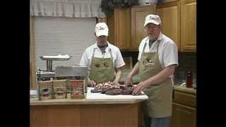 Goose & Duck Fresh Sausage