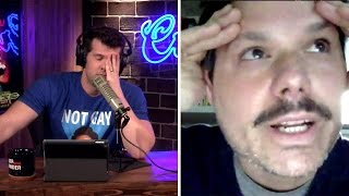 "DEBATE: Is ""Rape Culture"" Real? Crowder vs. Michael Ian Black"