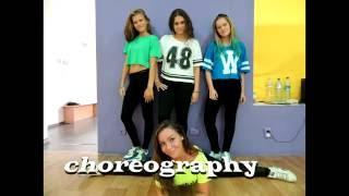 Джаз-фанк, август 2016, хореография - Вашеци-Калмыковой Юлии