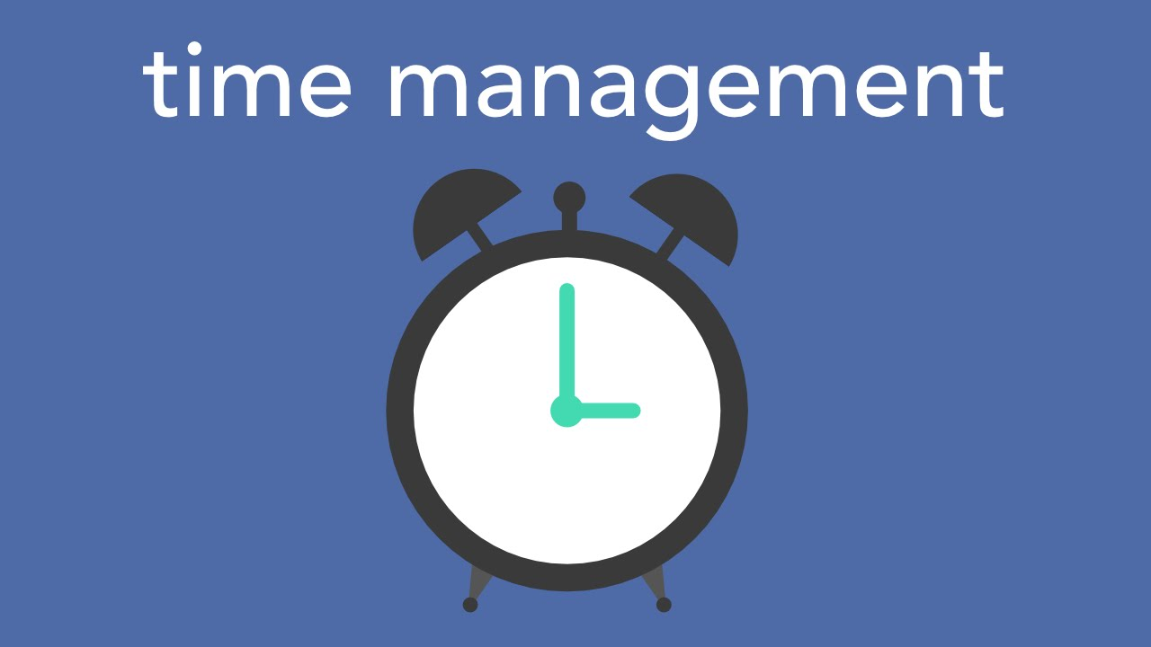the importance of time management and how to use it in our daily lives Contrary to popular beliefs, research shows that time management training has very little effect on our time use and performance we tend to revert to our usual ways of organising time within weeks of attending such training.