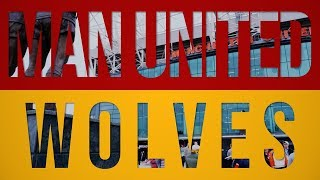 Manchester United 1-1 Wolves | Alternative Highlights