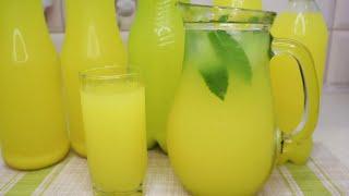 ЛИМОНАД в домашних условиях - самый вкусный летний напиток