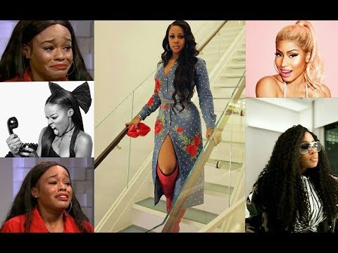 Pt 1: Remy Ma Shutdown Azealia Banks Revealing Messages Of Banks Hate & Obsession With Nicki Minaj